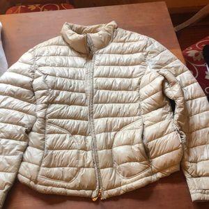 Calvin Klein puffy jacket